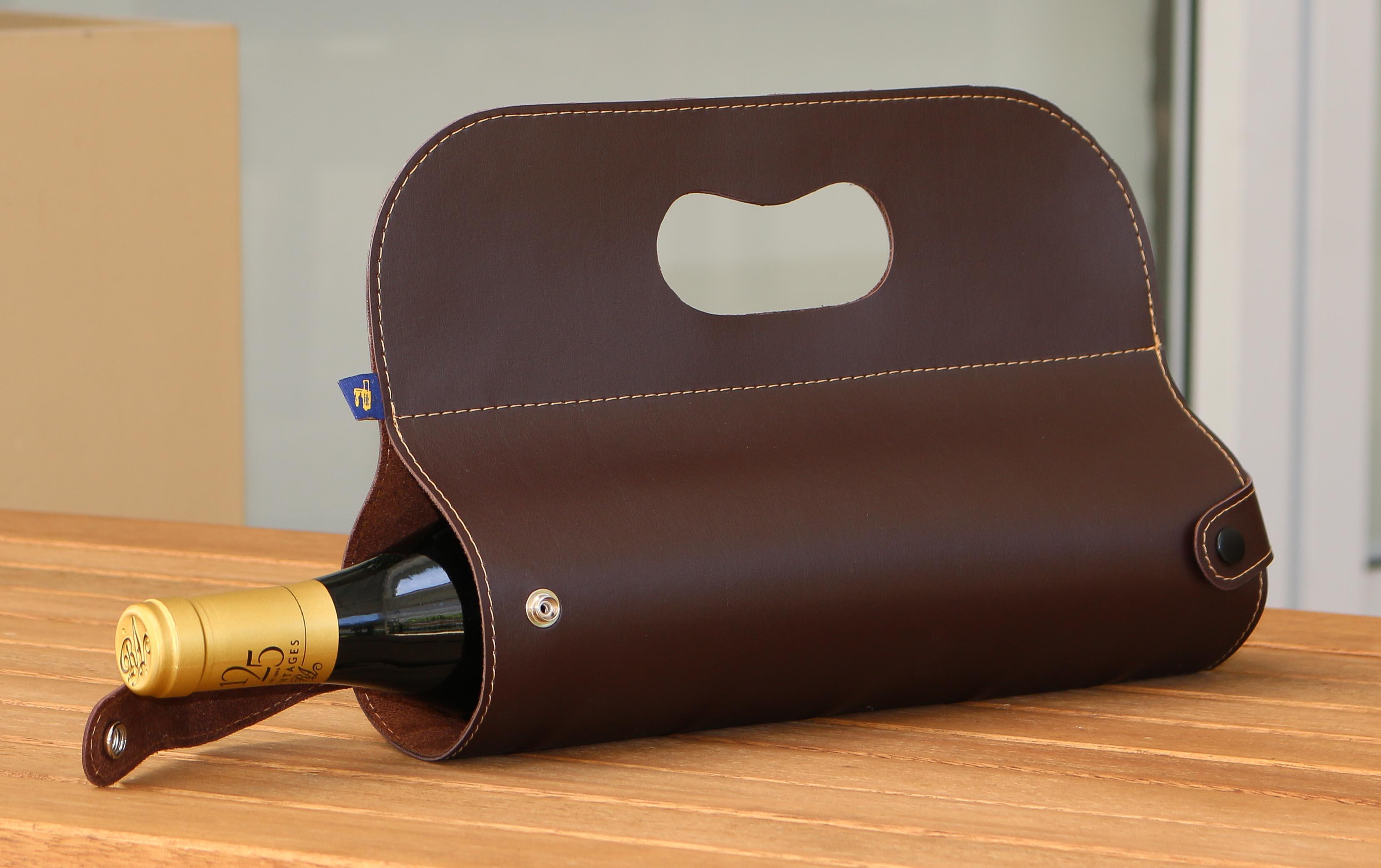 Porta vinho - VGV Une